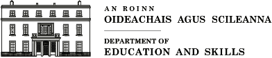 Department of Education and Skills (Ireland)