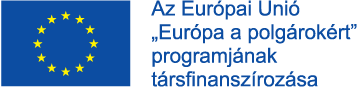 """Europe for Citizens"" programme"